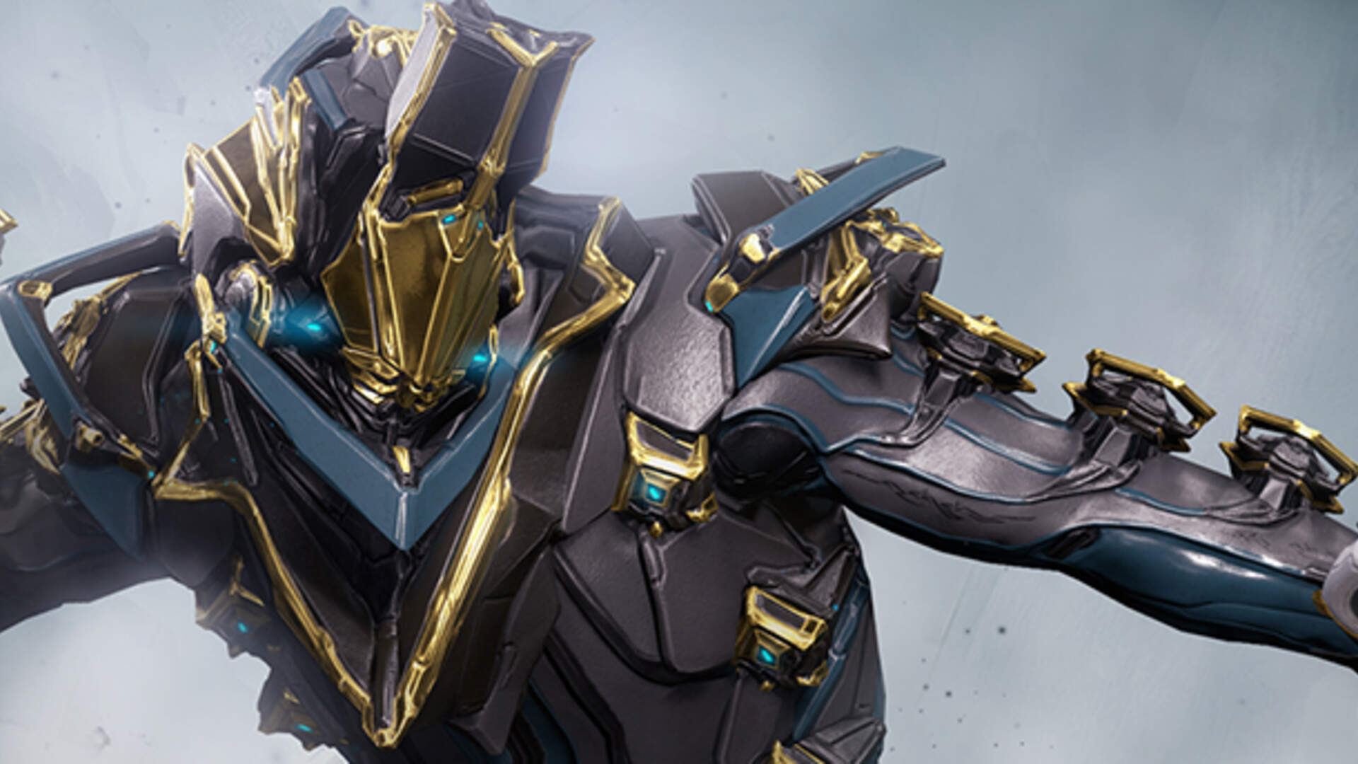 Warframe's Journey From Just Another F2P Shooter to One of the Best Games of the Generation