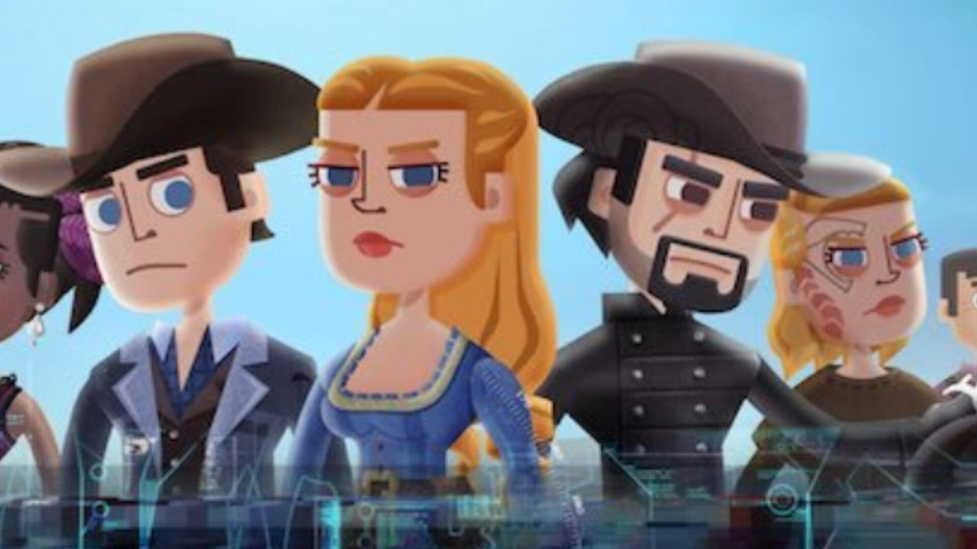 Bethesda Sues Warner Bros. Over the Westworld Mobile Game for Copying Fallout Shelter [Update: Bethesda's Statement]