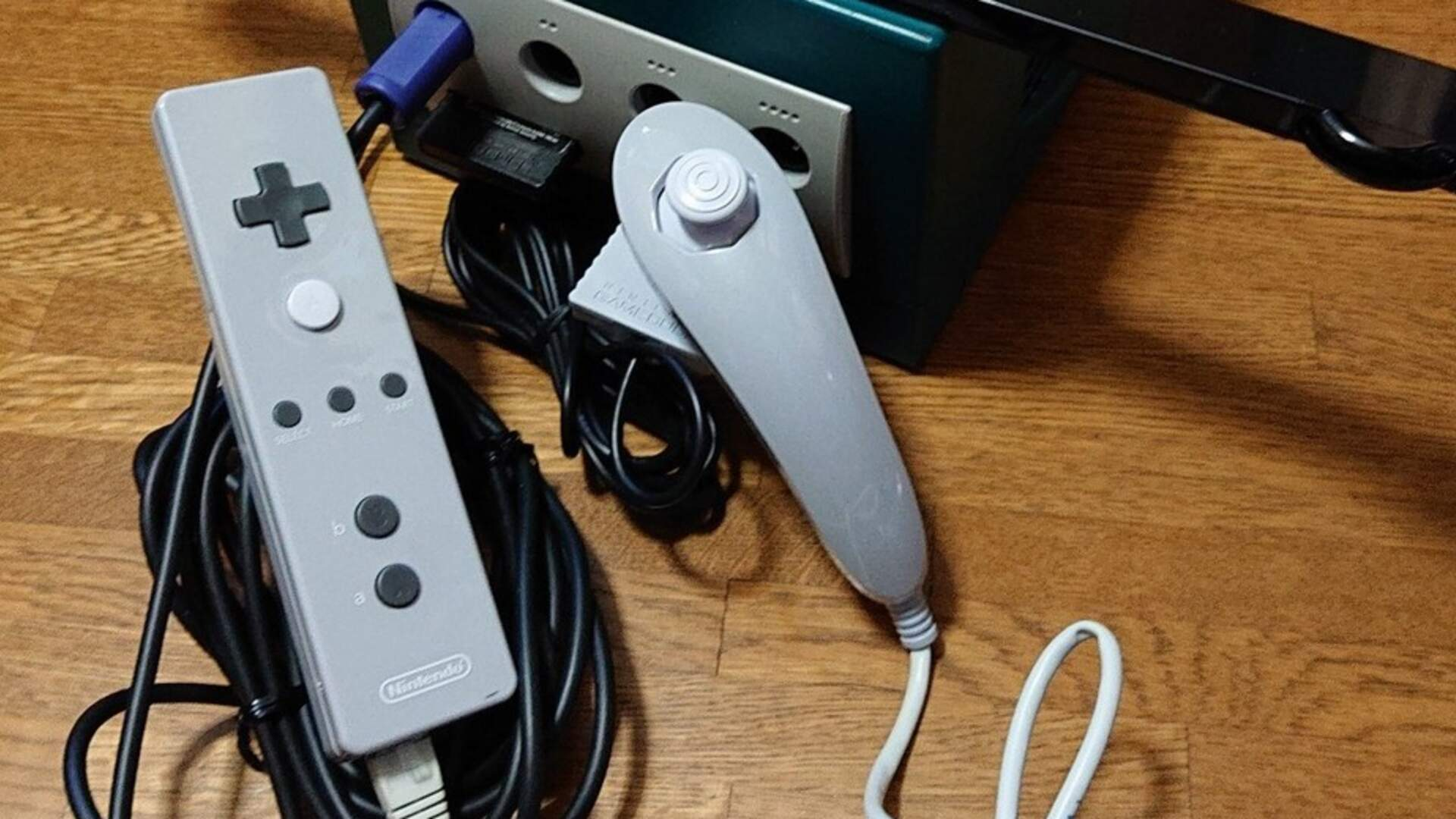 Rare Prototype Wii Remotes Unearthed at Japanese Auction