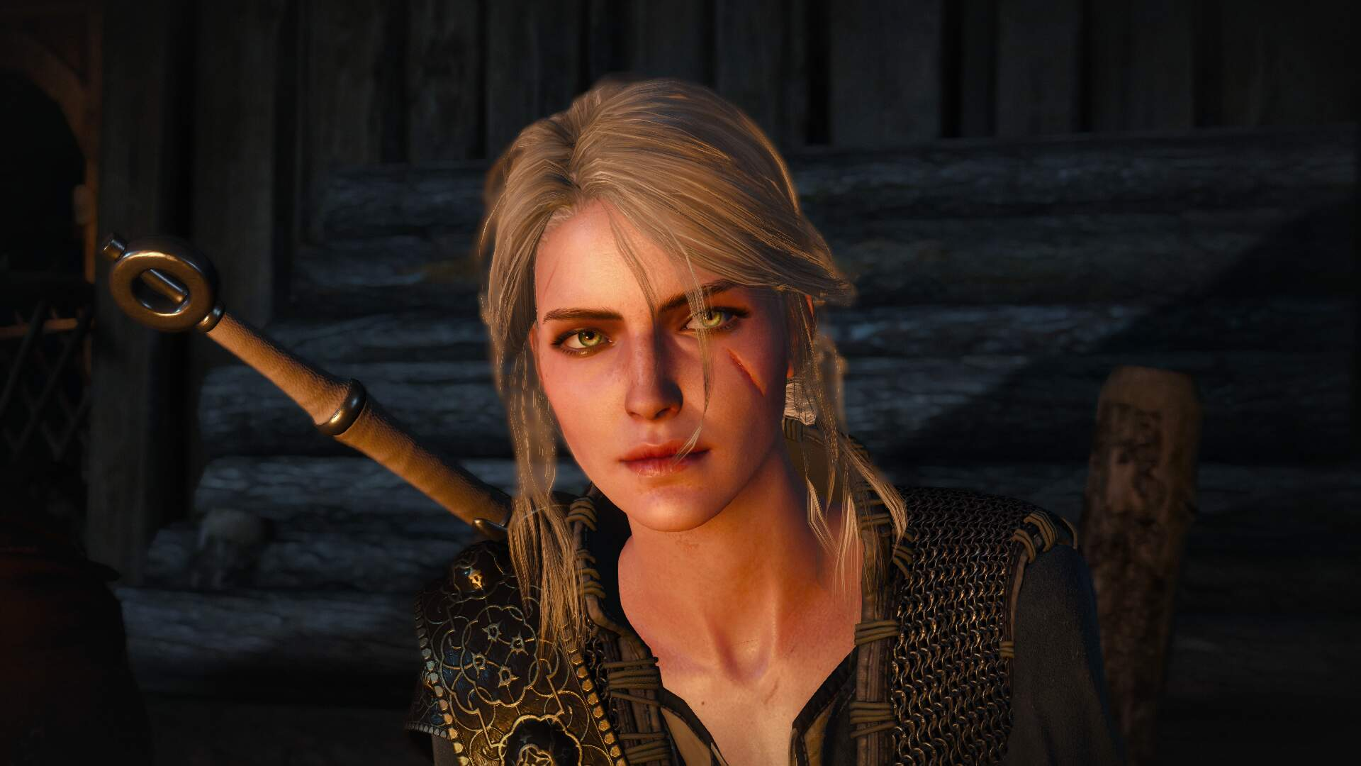 Witcher 4 Should Focus on Ciri, According to Geralt's Voice Actor