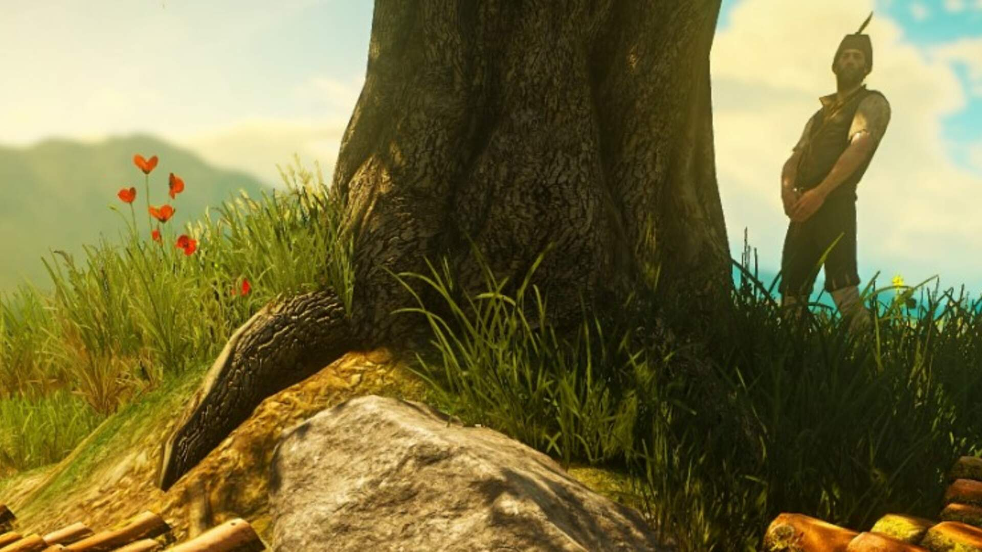 The Witcher 3 HD Rework Mod Gives the Game's Graphics a Big Overhaul