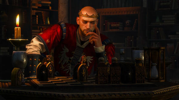 9 of the Best Witcher 3 Secrets and Easter Eggs Revealed | USgamer