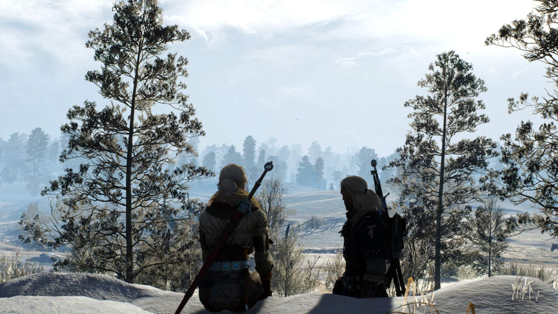 The Witcher 3's Writer Reveals Scrapped World-Hopping Quest Segments