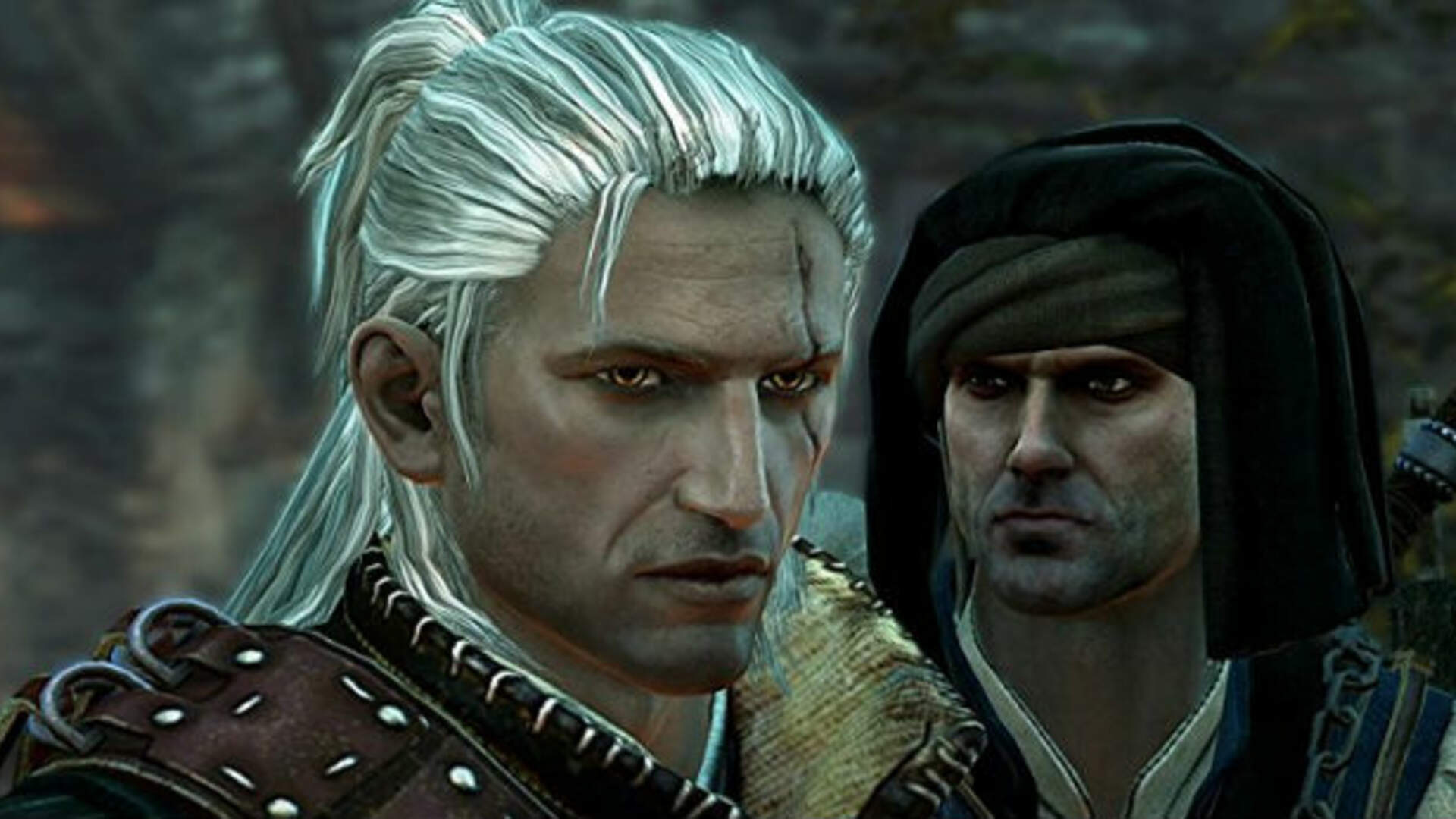 The Witcher 2 in 4K on Xbox One X Looks Like it Might be Happening