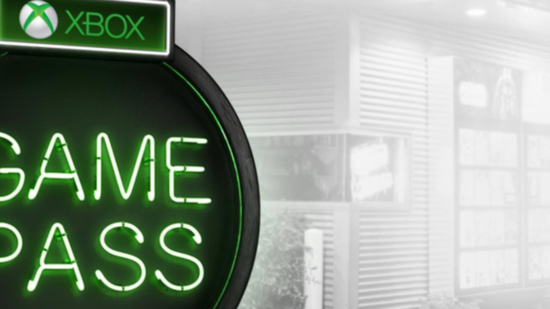 Get 12 Months Xbox Game Pass for the Price of 7 - $69.99 Limited Time Black Friday Offer