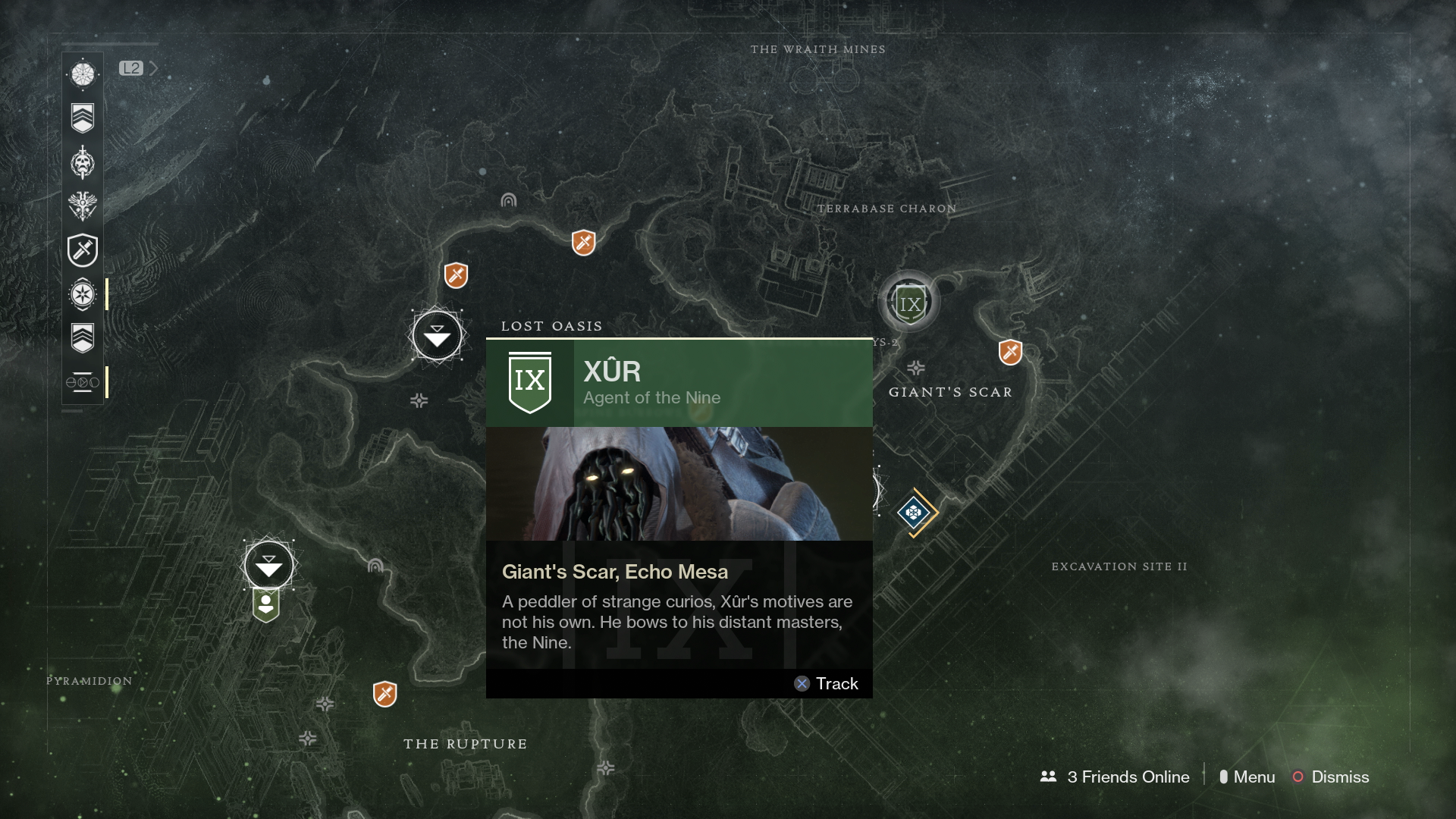 What time does Xur come in Destiny 2? | Shacknews
