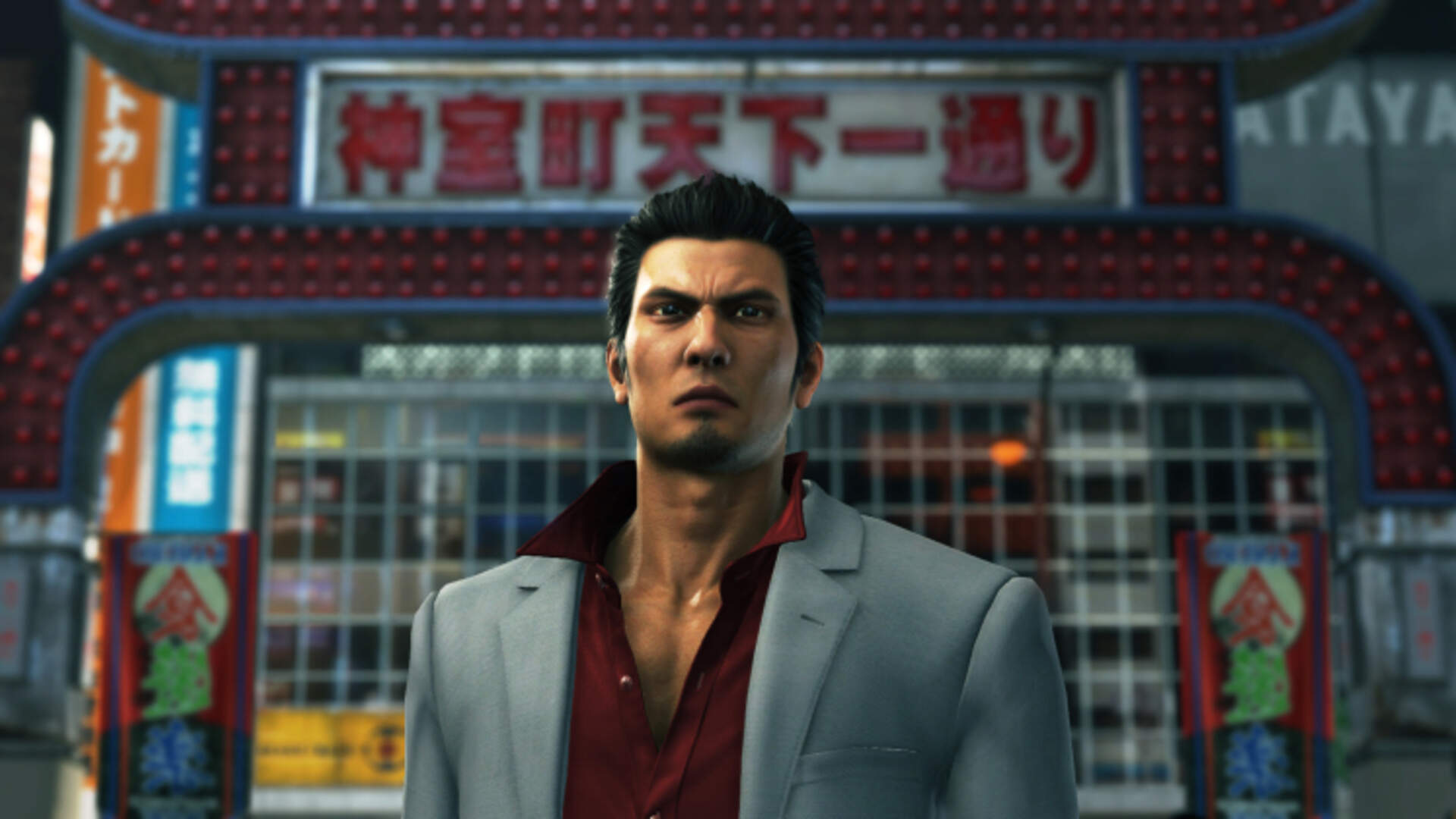 Yakuza 6: The Song of Life Delayed Until April