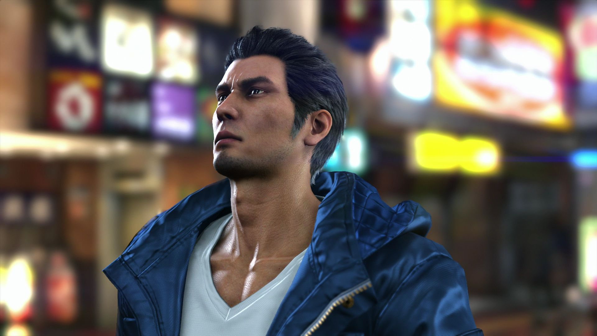Inside Yakuza 6's In-Depth Localization (USgamer.net) Yakuza-6_1