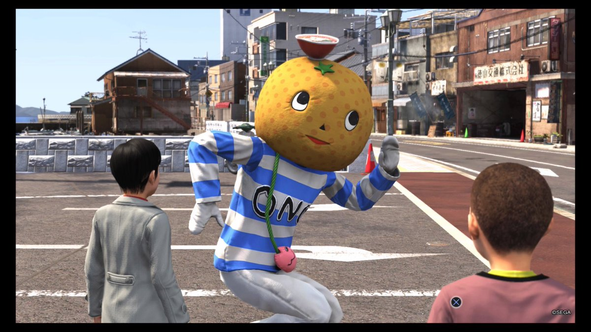 Inside Yakuza 6's In-Depth Localization (USgamer.net) Yakuza-6_3