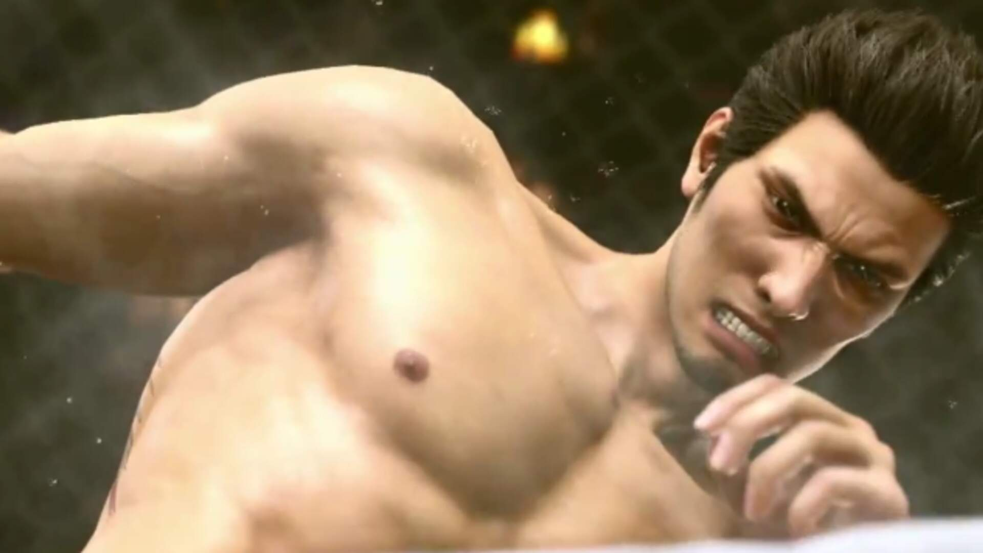 Yakuza Kiwami 2 is Getting a Western Release on PS4 This Year