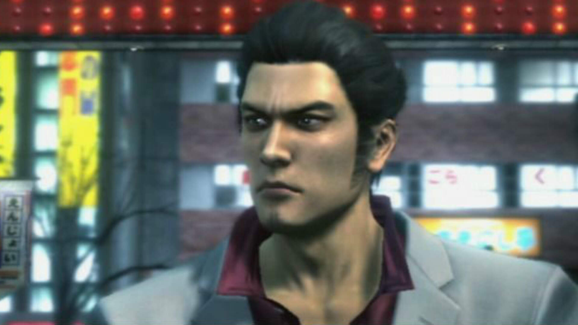 Kiryu Fights Forever With PS4 Remasters of Yakuza 3, 4, and 5.