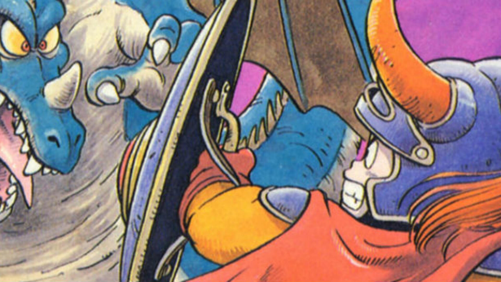 The Day I Finally Met Dragon Quest's Creator | USgamer
