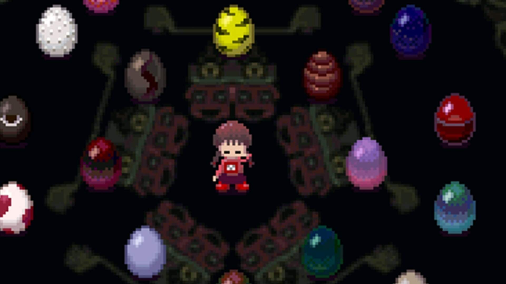 Over a Decade Later, Yume Nikki Wakes Up on Steam