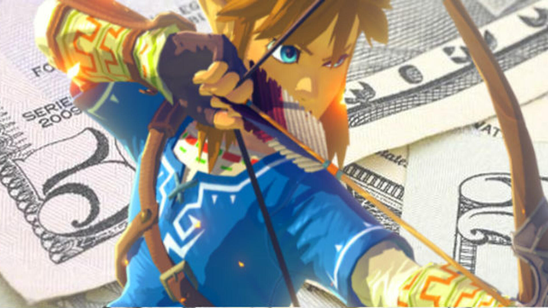 Legend of Zelda Black Friday Deals - Toys, Games, Books, Accessories, and More