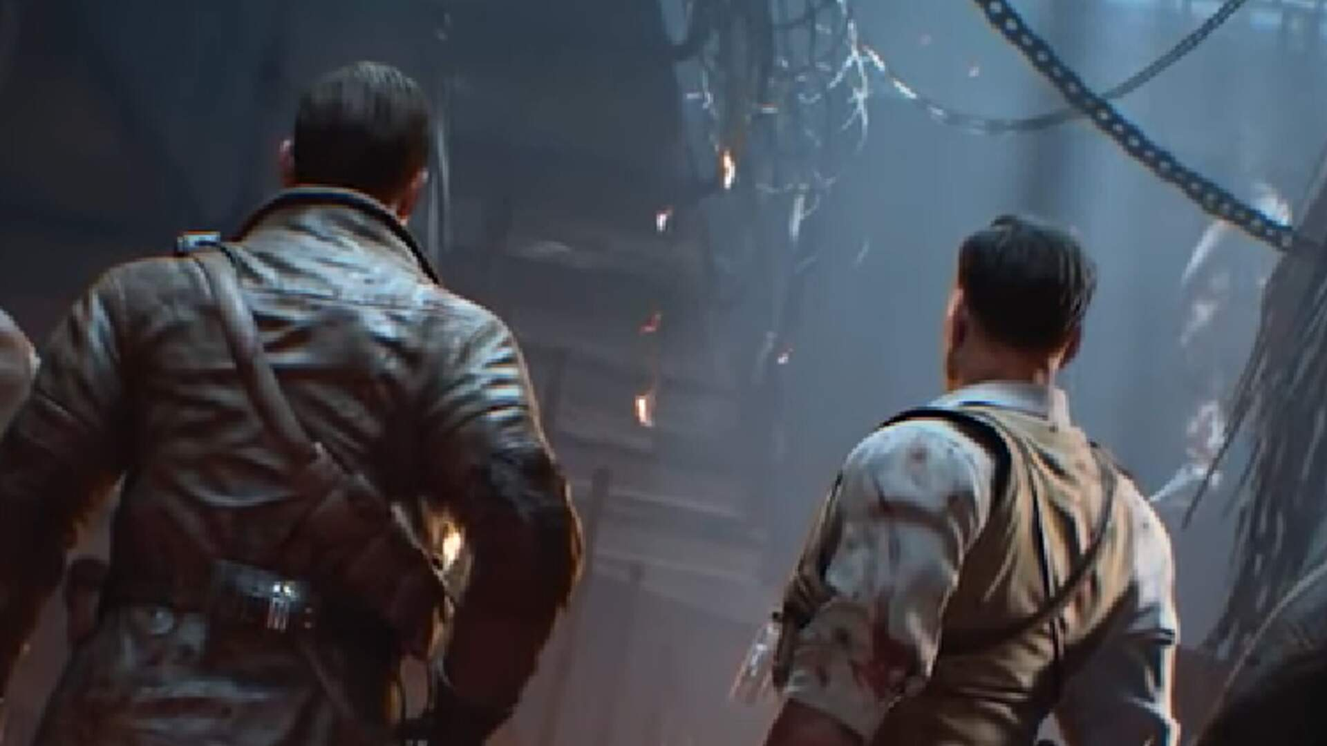 "New Call of Duty Black Ops 4 Trailer Highlights ""Voyage of Despair"" and ""IX"" Missions"