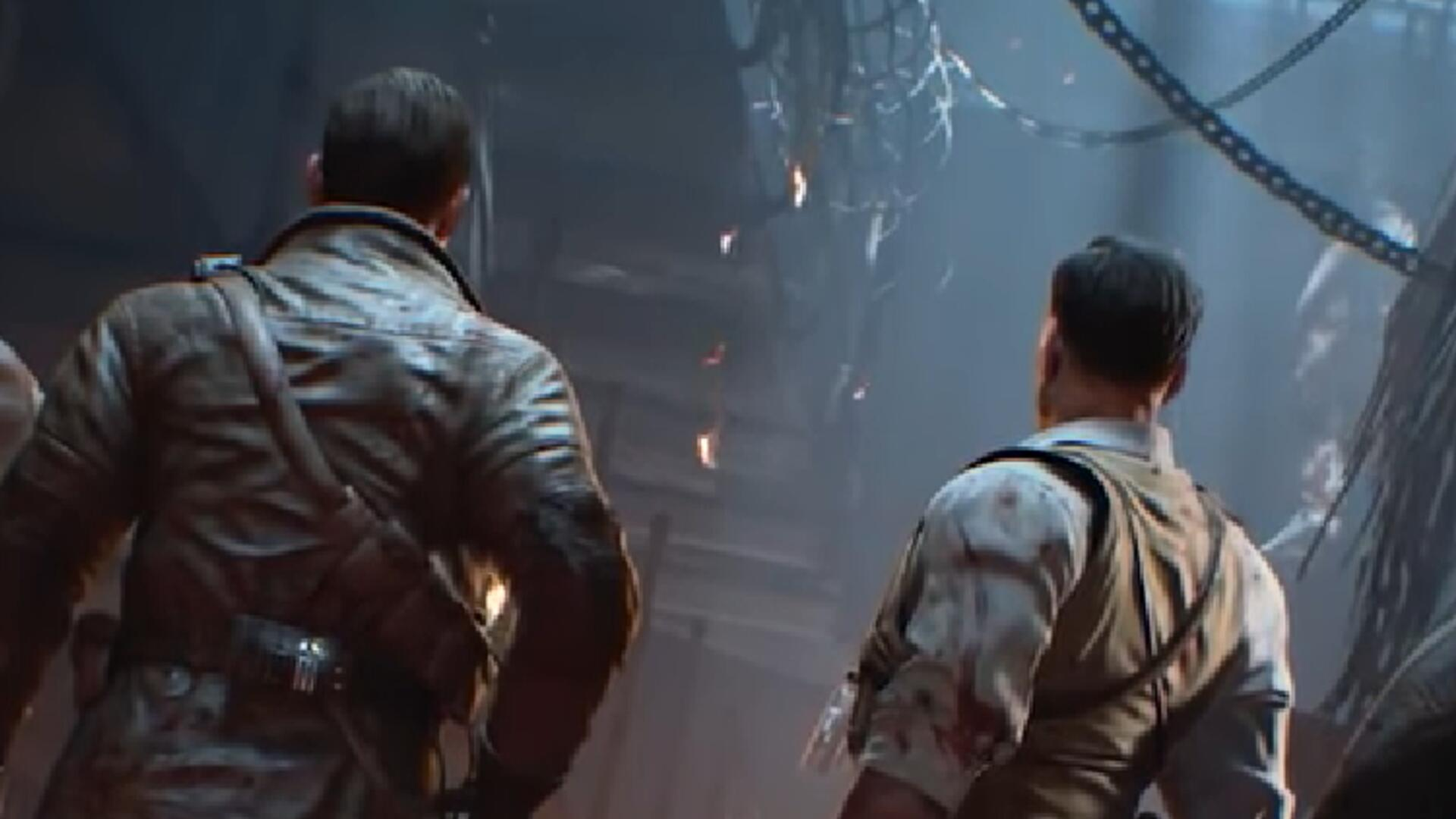 """New Call of Duty Black Ops 4 Trailer Highlights """"Voyage of Despair"""" and """"IX"""" Missions"""