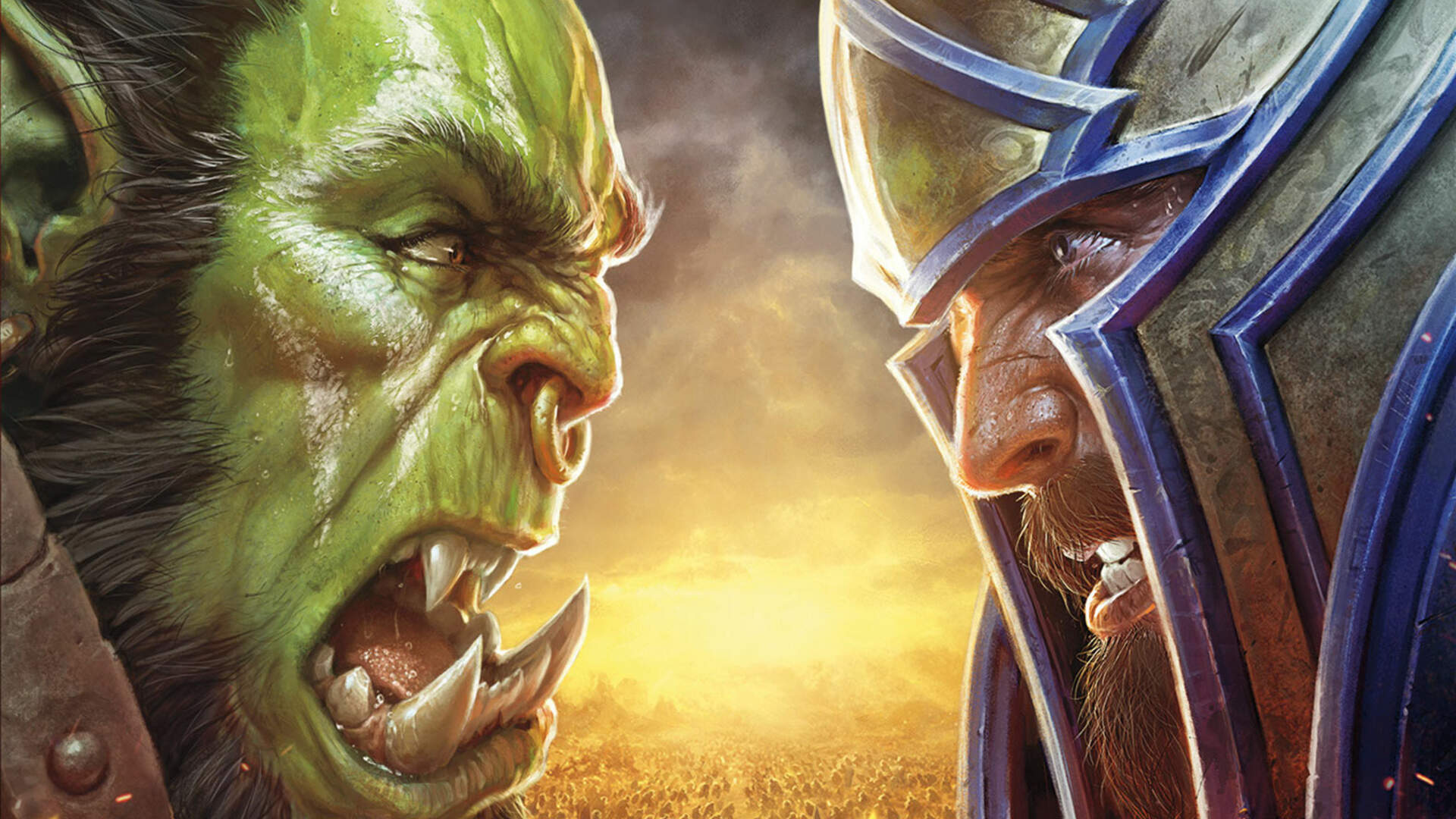 Blizzard Files Lawsuit Over 'Blatant Warcraft Knock-Off' On Mobile