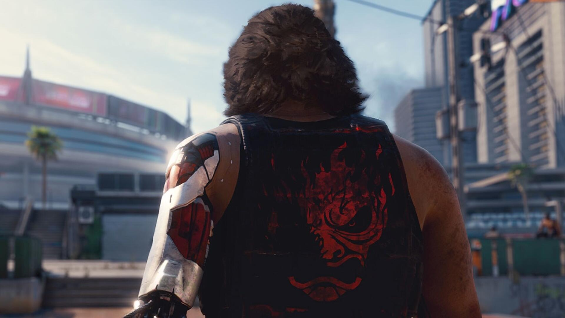 "Cyberpunk 2077 Will Be Presented in (Almost) ""100% First Person"""