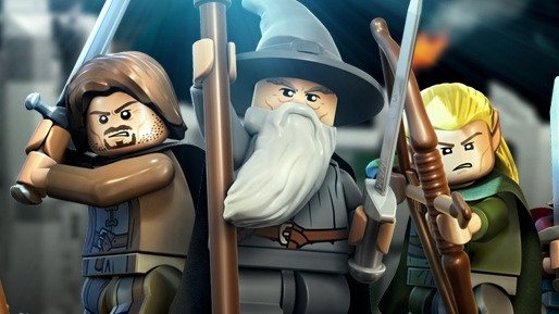 Lego Lord Of The Rings Games Removed From Steam Xbox And Ps4 Stores