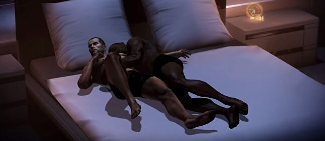 BioWare has taken great steps in depicting non-hetero relationships, but there is still improvement to be made - and the same is true for the rest of the AAA industry