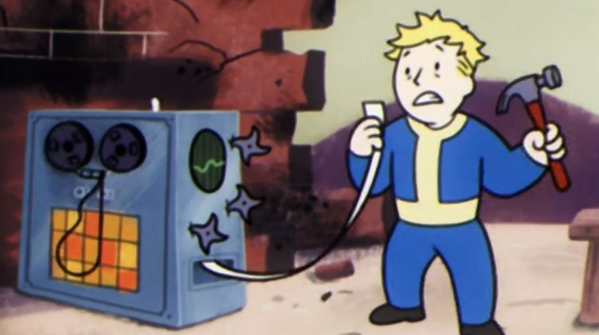 Fallout 76 patch kills item duplication and makes bobby pins lighter