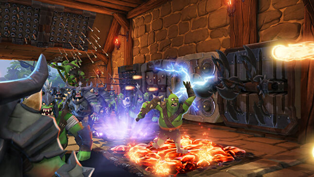 This week, Robot Entertainment announced the closure of Orcs Must Die! Unchained, Hero Academy, and Hero Academy 2