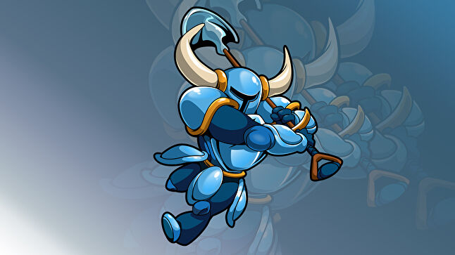 Shovel Knight is just one example of how a memorable character can help solidify a new video games franchise