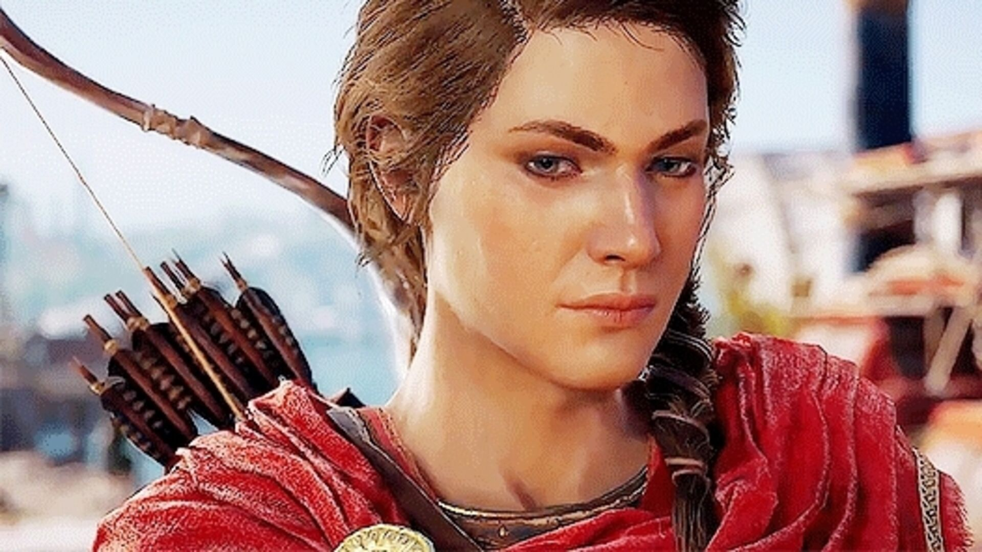 Ubisoft Sorry For Shock Assassin S Creed Odyssey Dlc Twist Which Ignores Player Choice Eurogamer Net