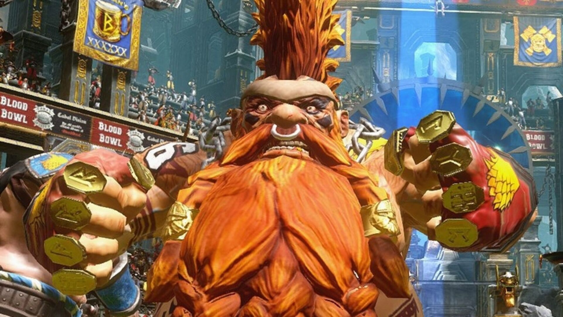 How Blood Bowl PC fanatics are taking player-run leagues to the