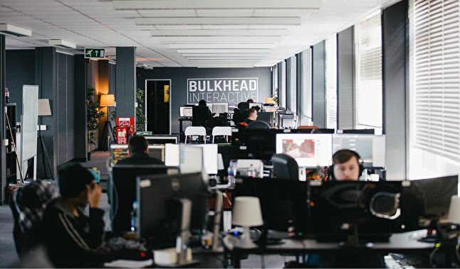 Bulkhead Interactive now has a small office in Munich, and establishing a European subsidiary is not as complicated as many think