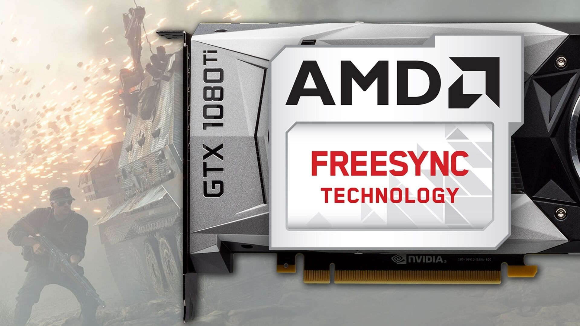 Nvidia FreeSync support tested - and it's a game-changer