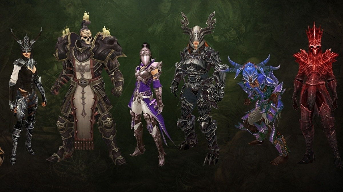 Blizzard unveils Diablo 3's Season 16 for PC, Xbox One, PS4, and