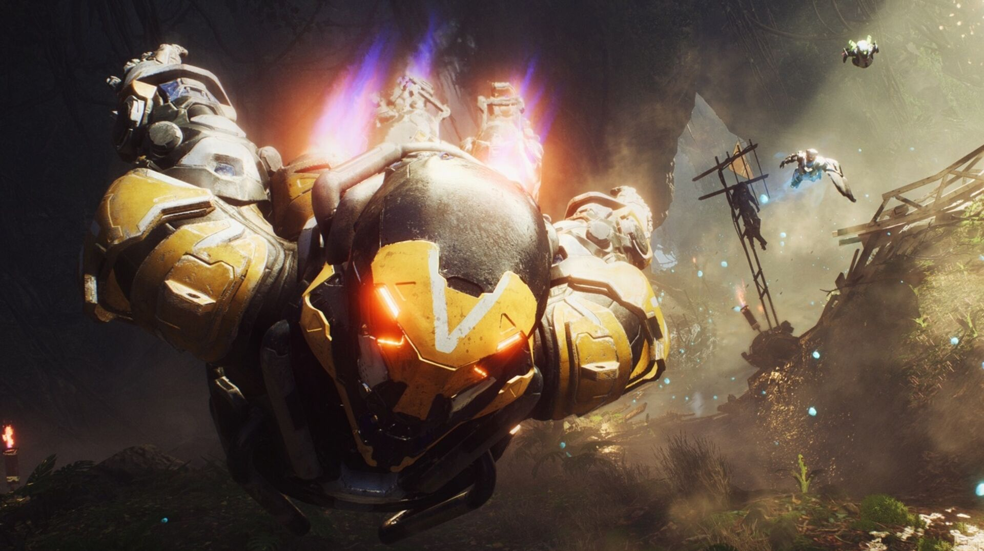 All EA games affected as publisher's server network struggles amid