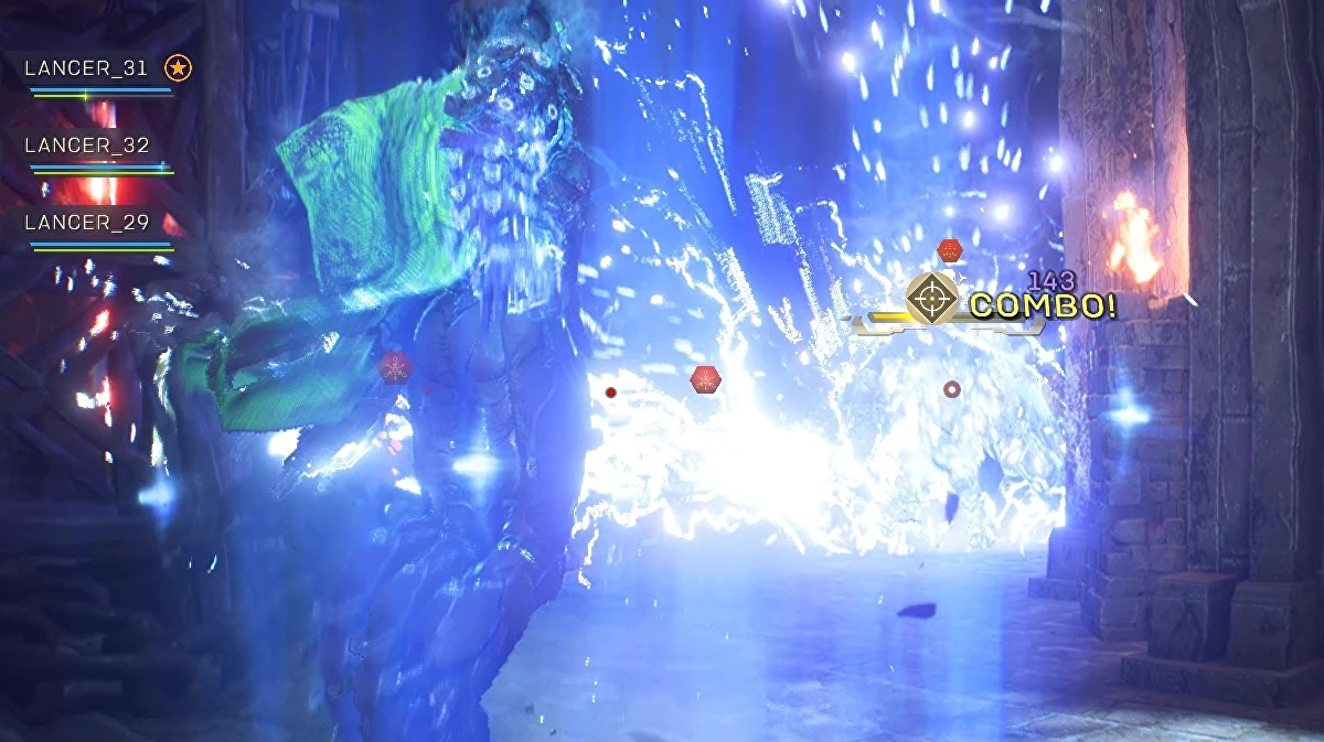 Anthem Combos Primers And Detonators Explained How To Combo And