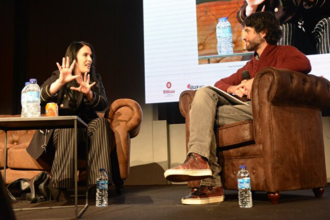 Rhianna Pratchett has seen a massive change in the industry's attitude towards writing during her career