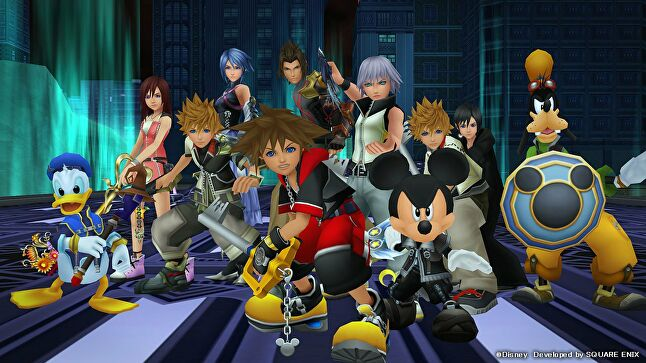 Critics agree Kingdom Hearts III is a fittingly grand finale that reunites long-separated characters and ties up the biggest loose ends
