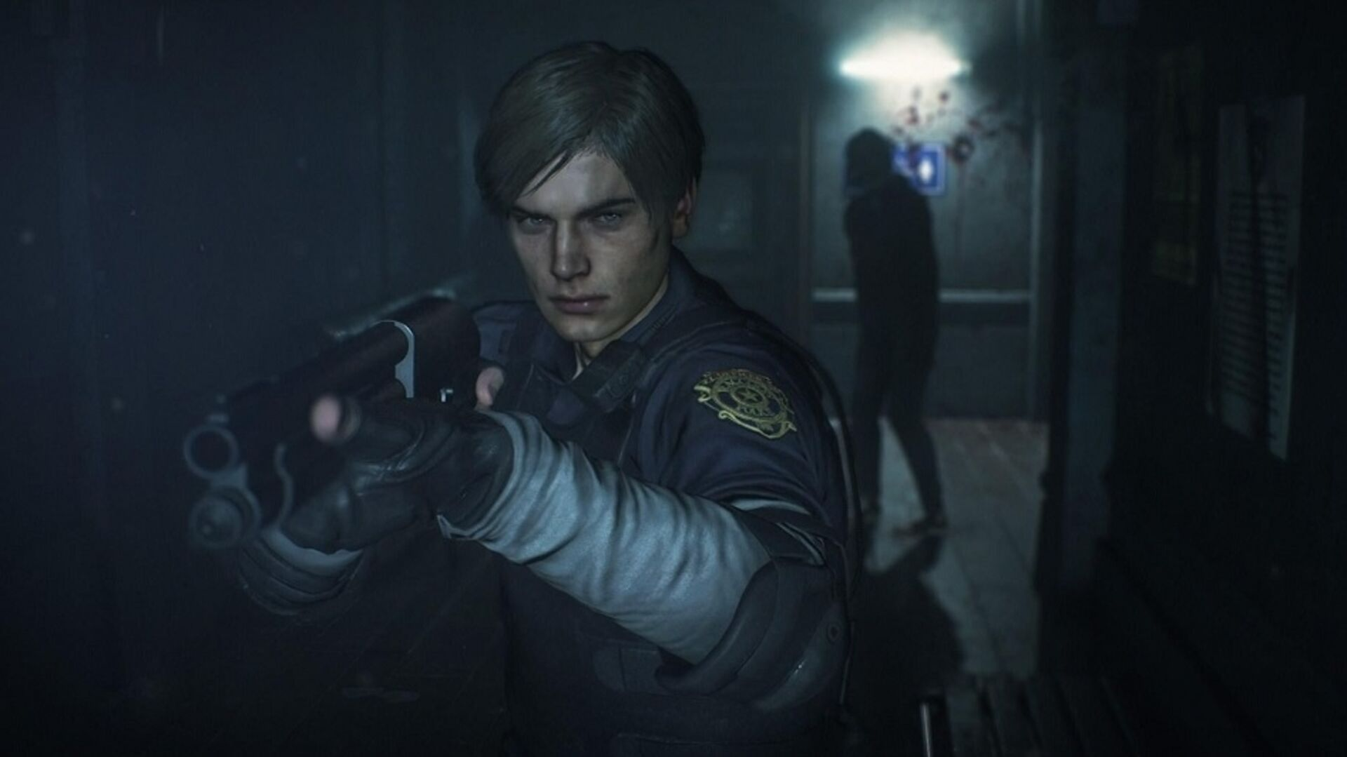 resident evil 2 original pc mods
