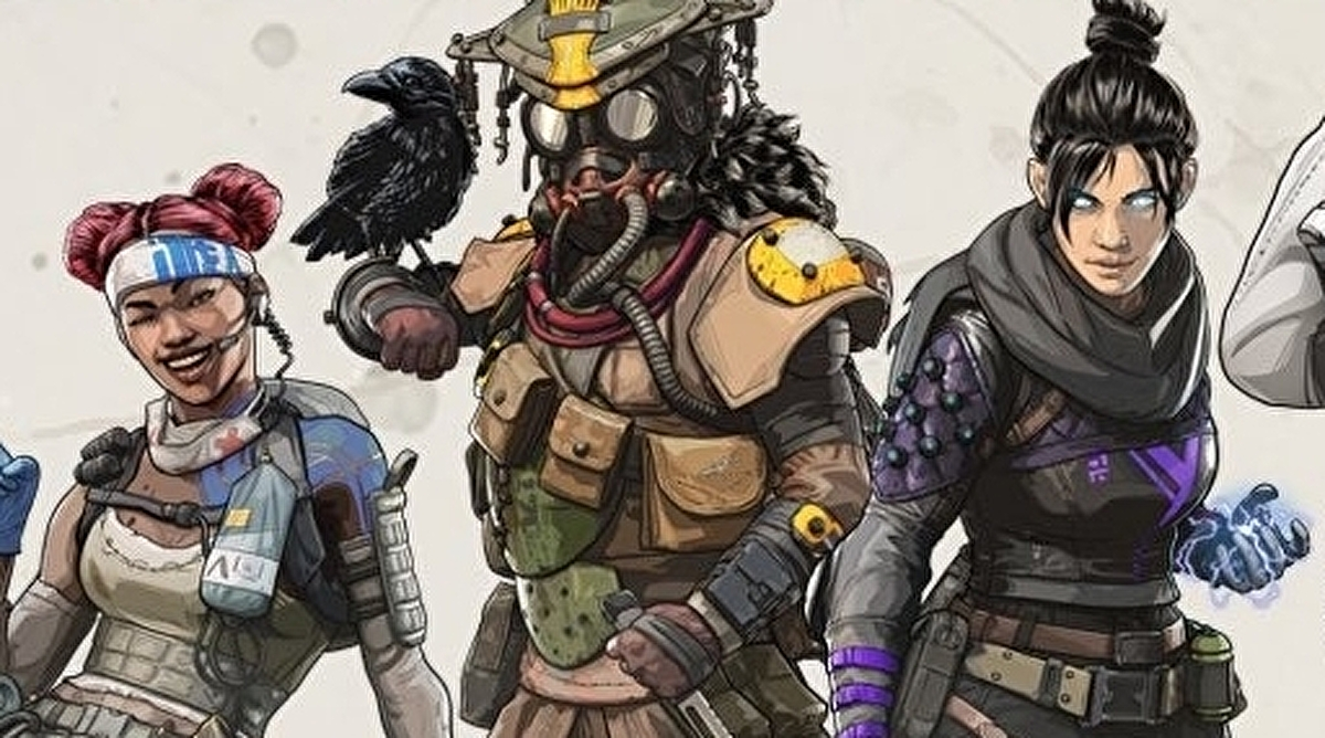 Apex Legends cross platform support: Everything we know so far about