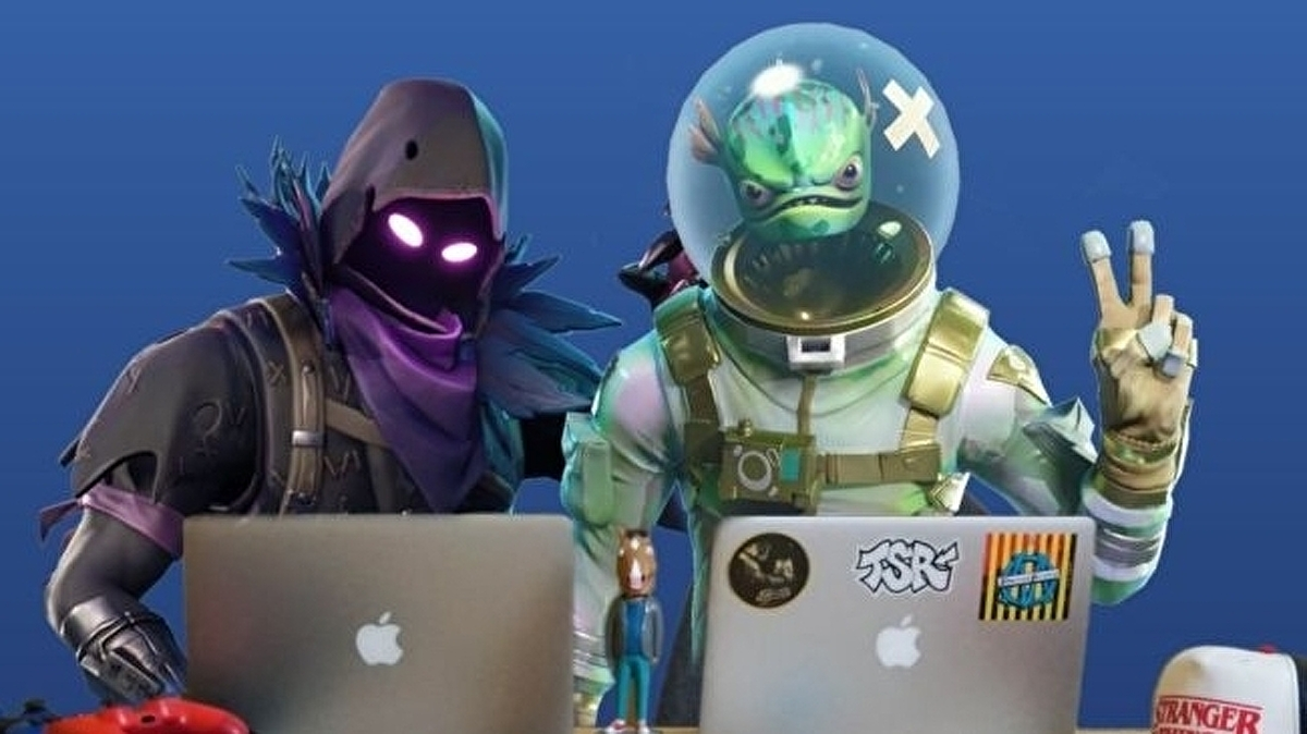 Fortnite's console account merge tool is finally here ...