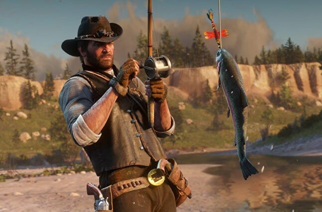 The huge success of Red Dead Redemption 2 beat all expectations, and yet Take-Two's stock is in decline