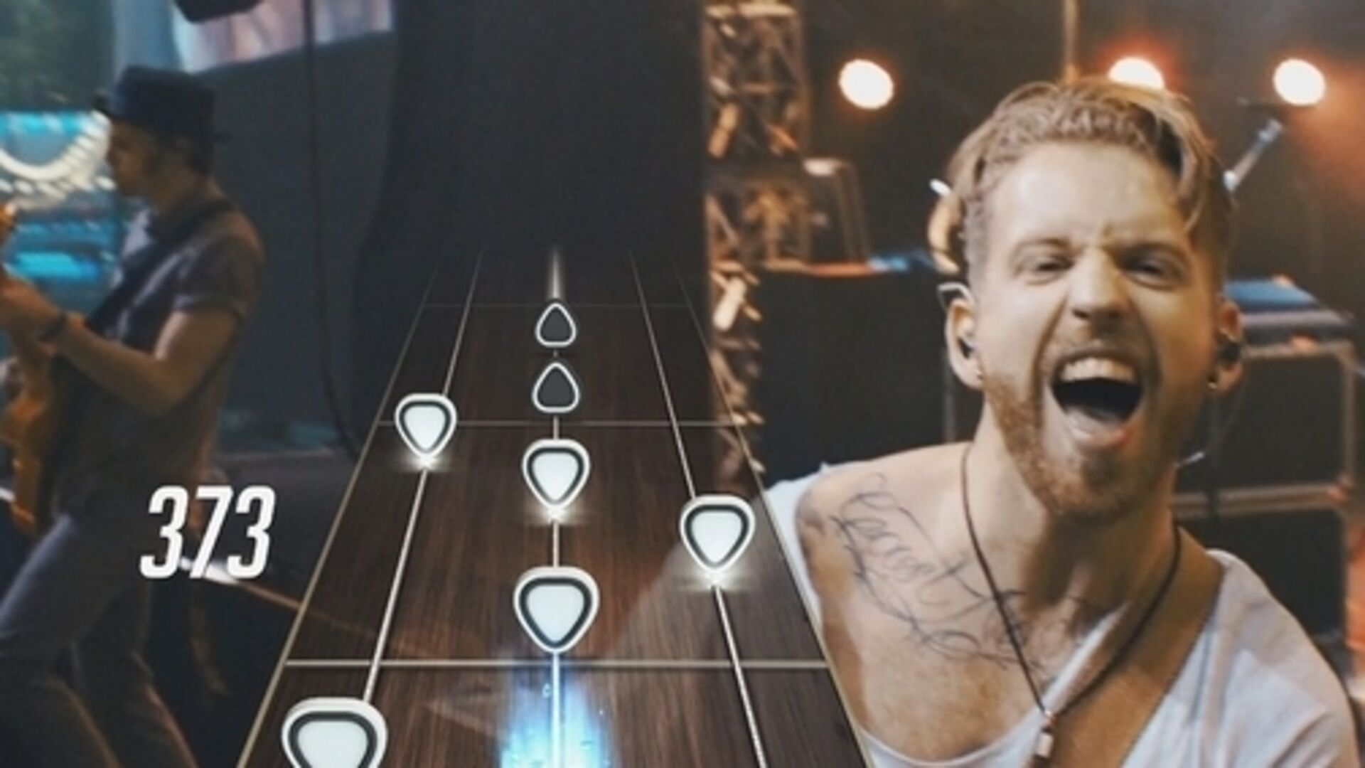 Activision Offers Refunds To American Guitar Hero Live Players After It Removes Song Library Eurogamer Net