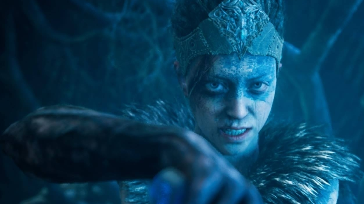 Hellblade: Senua's Sacrifice headed to Nintendo Switch