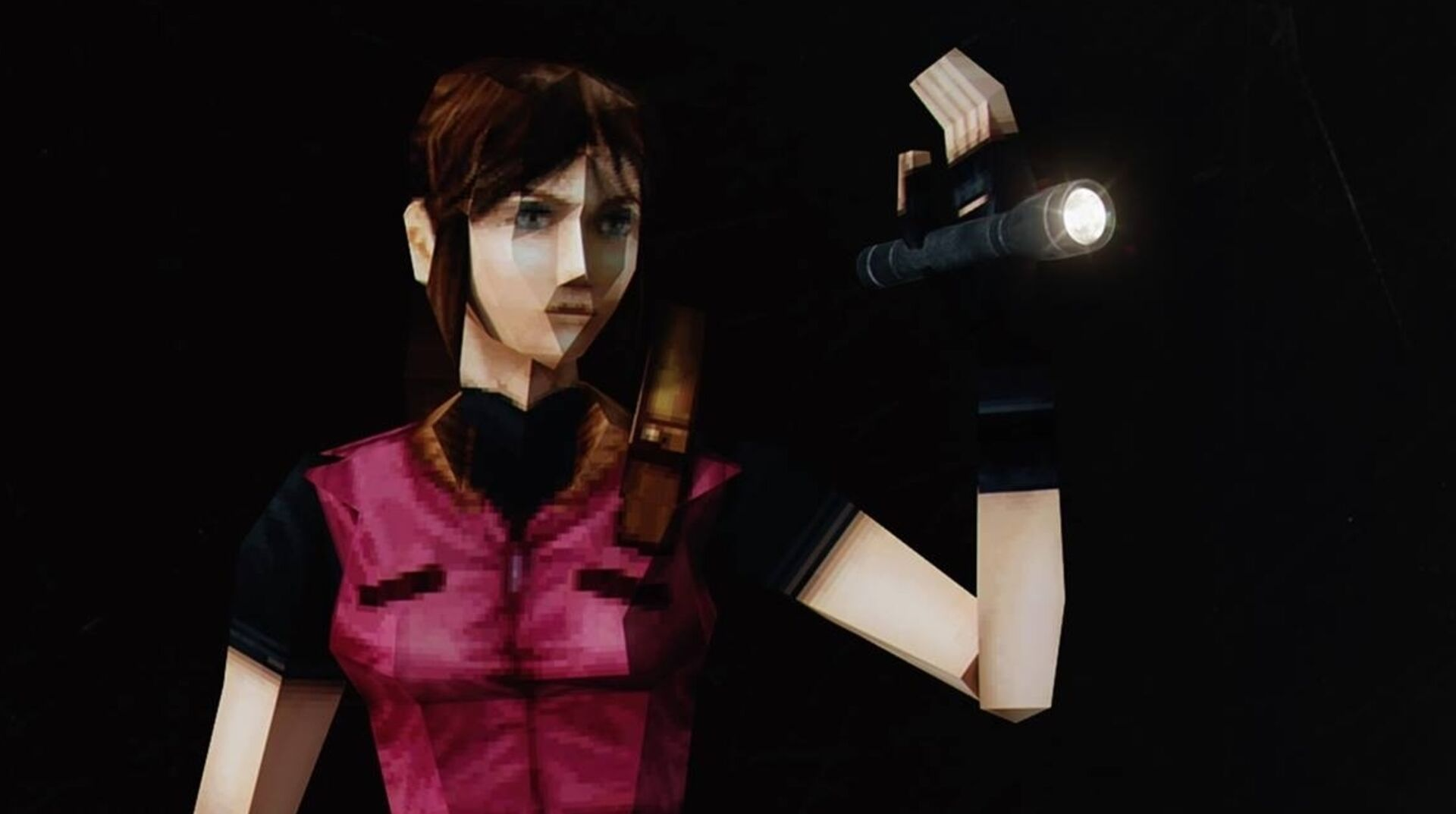 resident evil 2 leon and claire differences