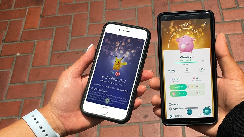 Lawsuit settlement might see some Pokémon Go gyms and Pokéstops removed