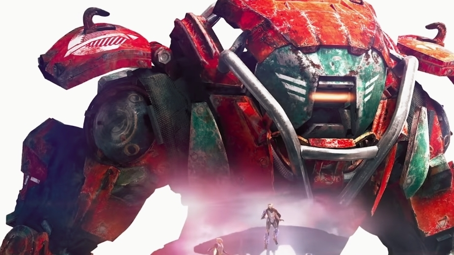 Anthem has adjusted its annoying Tomb challenge mission