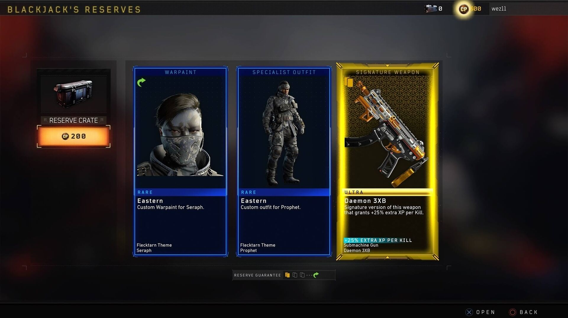 06e00f647 Four months after launch, Call of Duty: Black Ops 4 gets loot boxes ...