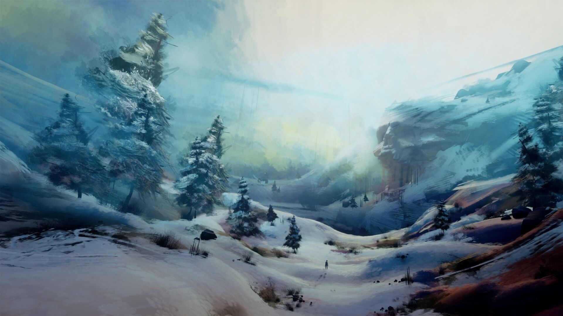 Media Molecule's Dreams enters paid early access this