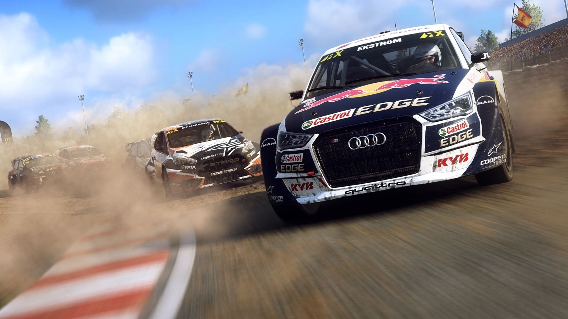 Image result for DIRT RALLY 2