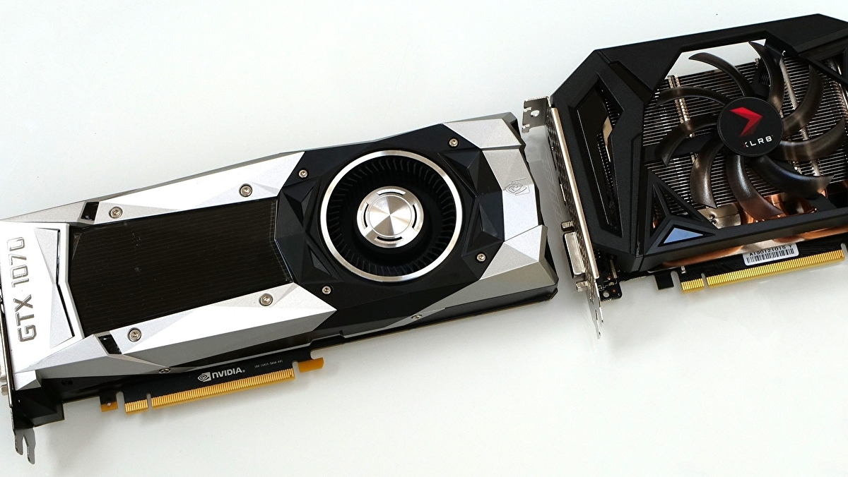 GTX 1660 Ti vs GTX 1070: Which is best for 1080p and 1440p gaming
