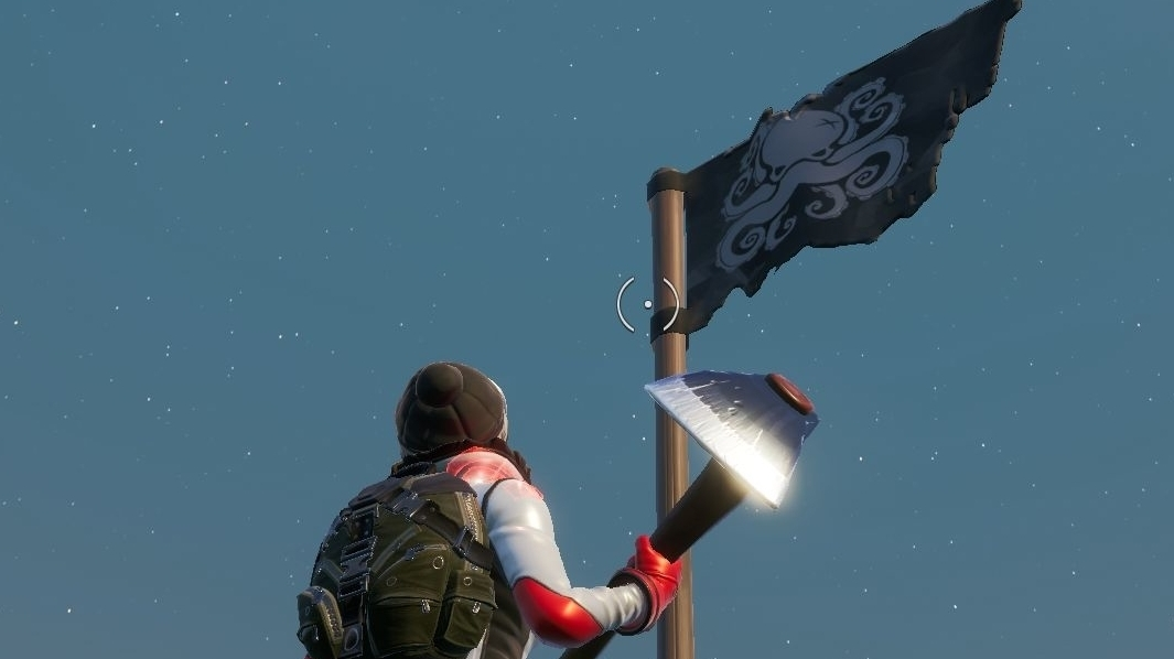 fortnite pirate camp and pirate cannon locations where to find all 7 pirate camps and all cannons in fortnite eurogamer net - visit all 7 pirate camps fortnite